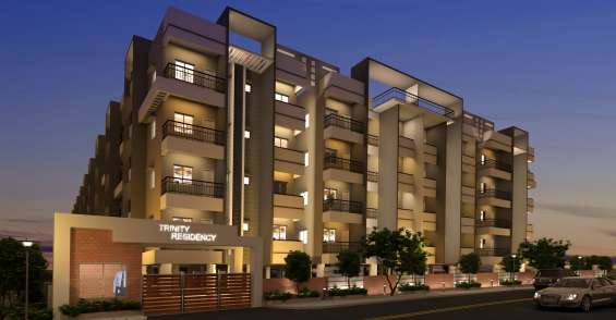Pictures of For sale : 1145 sft. 2 bhk flat at k r puram 2