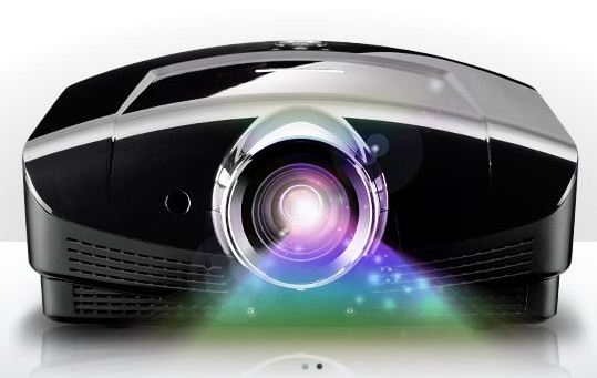 Projectors on rent in gurgaon