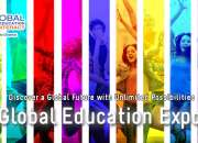 Save The Day for Global Education Fair in India this Year!