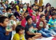 Amazing Science Birthday Party for kids- Bangalore