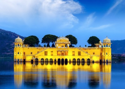 Jaipur tour packages, pink city holidays | bout india tours