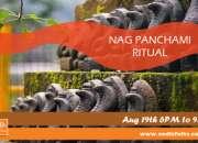 Naga Panchami Puja – Nag devta Homam