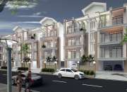 Supertech hill crest call @9250404176 independent floors sector 2 sohna