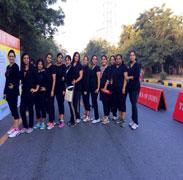 Fitness classes in gurgaon