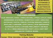 VHDL coaching ,Minor-projects , Diploma-training courses in jaipur