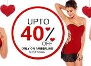 Women lingerie bra online shopping store