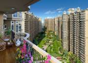 Flats In Noida Sector – 118 2/3/4/ BHK By Ajnara Group