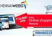Reg: Unique E-commerce website design to Improve Business