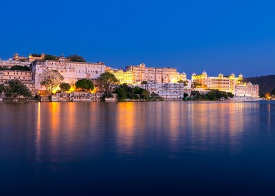 Udaipur tour packages, lake city holidays | bout india tours