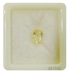 Yellow sapphire or pukhraj - a gemstone for blissful married life