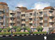 3 bhk 1102 sq. ft. flat available near city centre 2 by avighna property