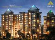 3 BHK flats available in Rajarhat by Avighna Property