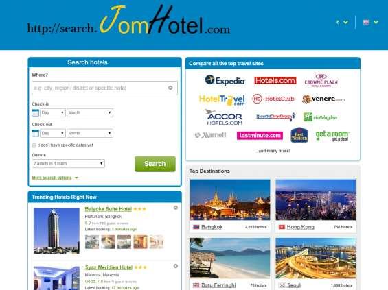 Search.jomhotel.com