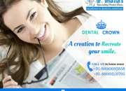 Dentist | Dental Implants | Palam Vihar | Gurgaon |