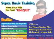 Fanchisee For MidBrain Activation @MTEC Institute Lucknow India