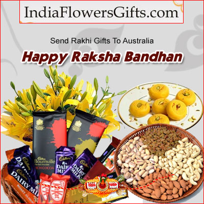 On this year's raksha bandhan, try a different approach into the hearts of your loved ones