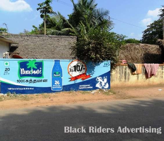Rural Wall Painting Agency Rural Wall Painting Advertising Agency