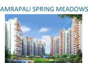 2 BHK Flat/Apartment For Sale In Noida Extension