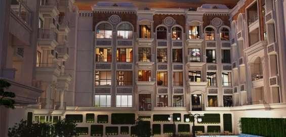 2 bhk flat in rajarhat by avighna property