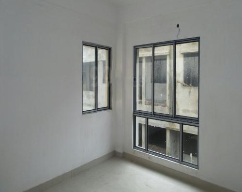 Pictures of 3 bhk flat available in baguiati by avighna property 4