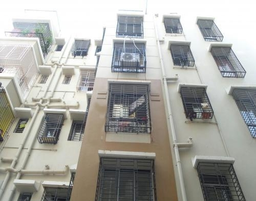 Pictures of 3 bhk flat available in baguiati by avighna property 1