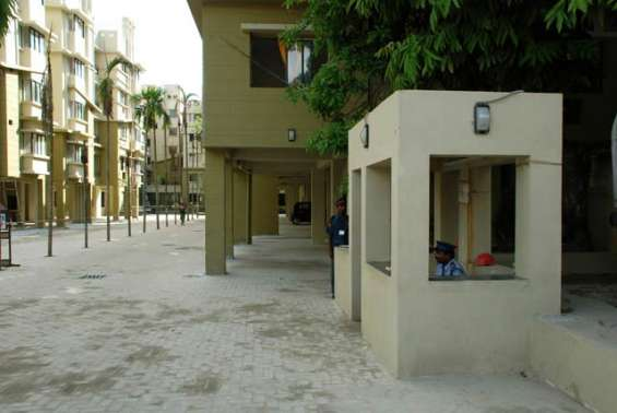 Pictures of 3 bhk flat available in baguiati by avighna property 7