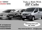 Himachal pardesh cabs provide the cab facility at chambatourism