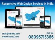 Professional Web Application Development Company in Hyderabad