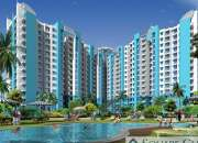 2 bhk flat in amrapali platinum, rs.44 lacs