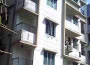 3 BHK Co-op Flat for sale in New Town AA1 by Avighna Property