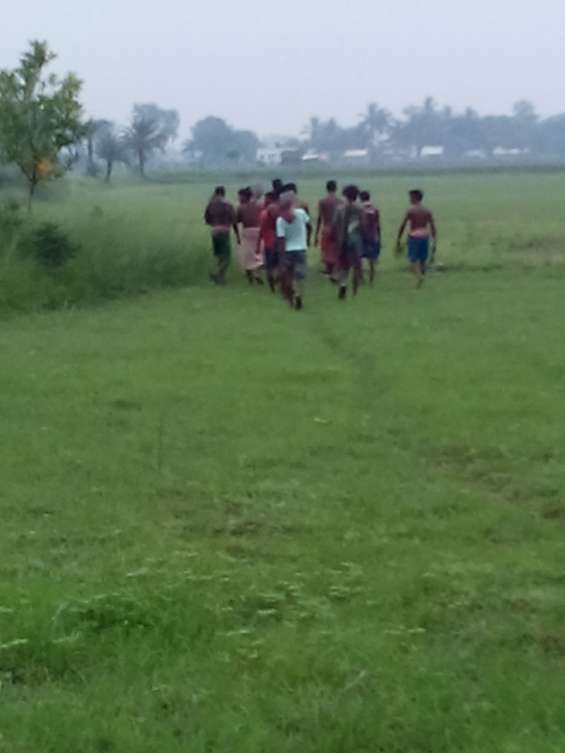The best land are available near ruby in kolkata