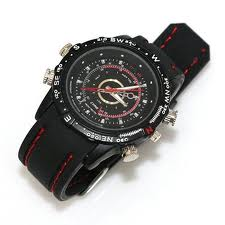Spy mini high definition wrist watch cmera, in bangalore
