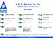 Business Services Provider