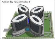 Platinum Bay, Knowledge Park, Greater Noida 9999980895