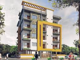 Residential apartments in bangalore offered by provident housing