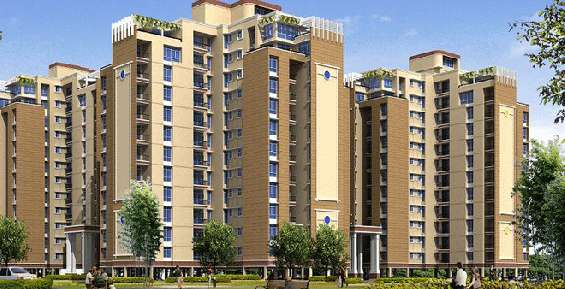 Starting @rs.22l, buy 2 bhk flat in gaur yamuna city