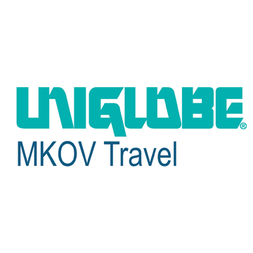 Uniglobe mkov travel cheap air tickets, holiday packages, world tour