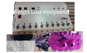 Weight loss equipment manufacturers and suppliers