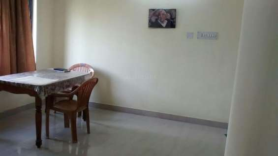 Pictures of 2 bhk flat for sale in kaikhali by avighna property 5