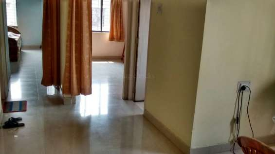 Pictures of 2 bhk flat for sale in kaikhali by avighna property 4