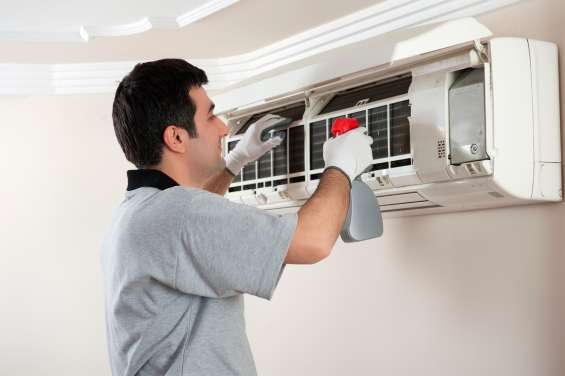 Buy air conditioner online in delhi ncr from thermo hitech today