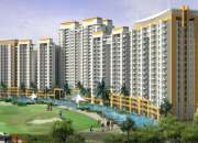 Gaur City 7th Avenue: 2 BHK(1165 sq.ft.) @Rs.40L