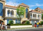 Amrapali Leisure Valley: 3/4/5 BHK Villas at Best Price