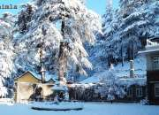 Shimla Tour Package with Car