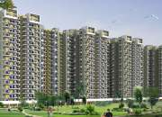 Flats in Amrapali Golf homes, 3BHK @Rs.42L