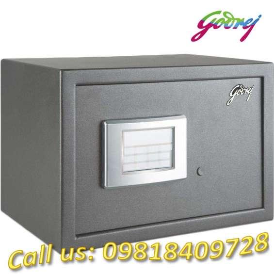 Godrej electronic safe price in ghaziabad