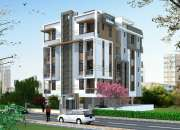 ICARUS Belle Vue ( 3 BHK Luxury Residential Appartments)