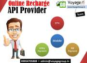 Mobile Recharge API - Start Your Online Recharge Portal