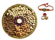 Send rakhi gifts to lucknow