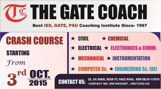 Pictures of Chemical engineer crash course for gate 2016 1